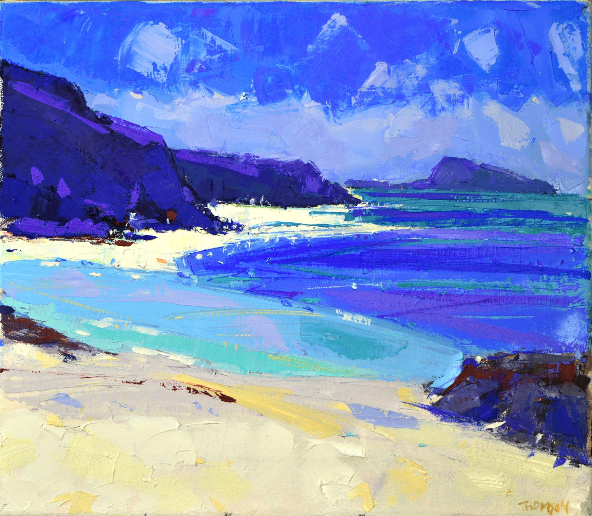 Bright Cove, Iona