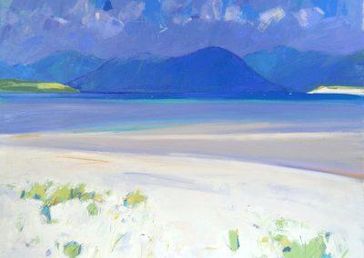 Low Tide, Sound Of Harris