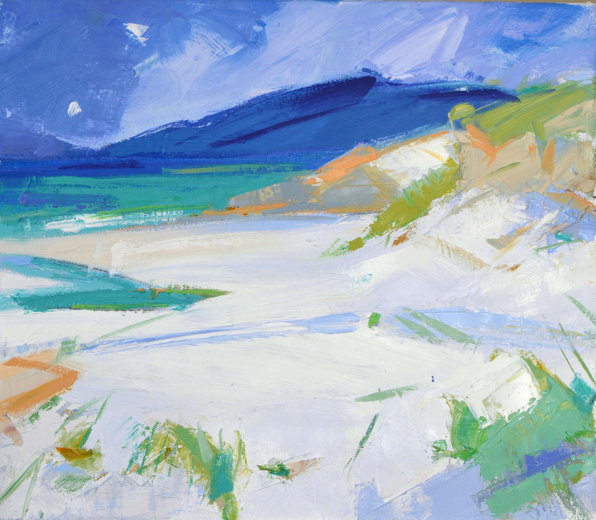 Quiet Cove Berneray