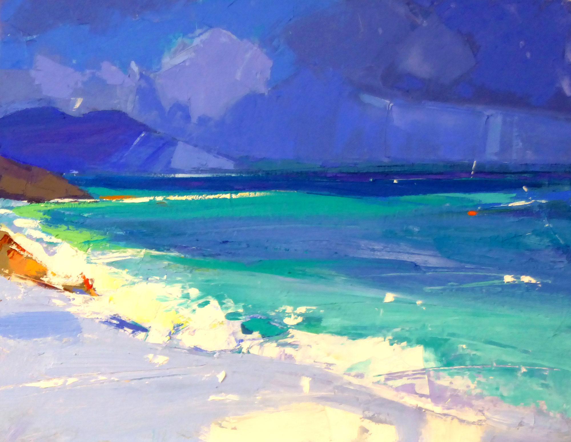 Sea Swell Iona