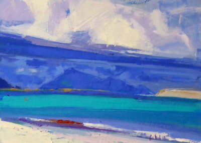 Tidal Bay North Uist