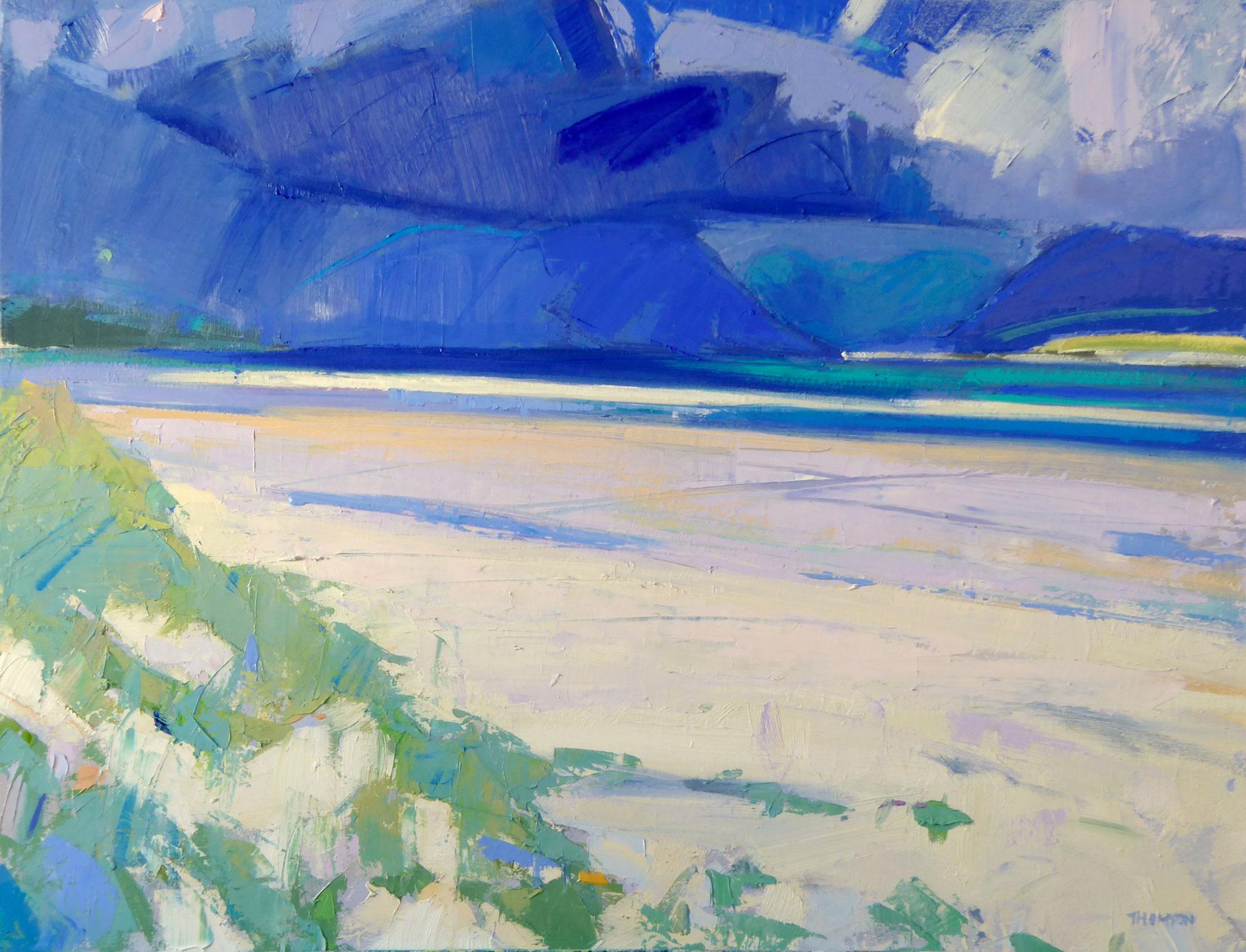 Tidal Strand, North Uist