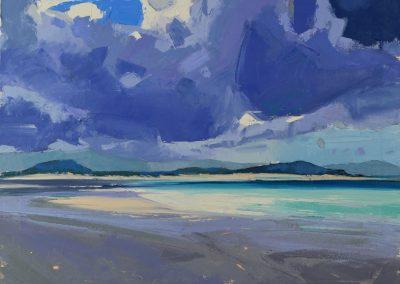 Big Sky, North Uist
